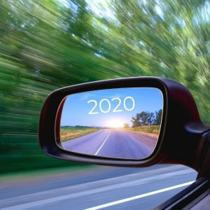 Rearview 2020