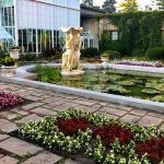 Italian Garden Parkwood Estate