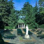 Parkwood Estate Sunken Garden