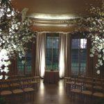 Parkwood Estate Sunroom Wedding Ceremony