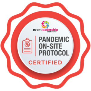 Pandemic On Site Protocol Certified