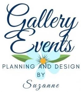 Gallery Events Logo